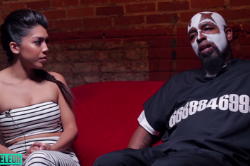 Tech N9ne Gives Life Lessons To His Fans