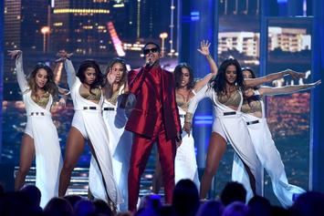 BET Awards Announce 2015 Nominees