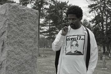 "Murs ""I Miss Mikey"" Video"