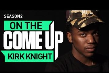 On The Come Up: Kirk Knight