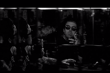 "Yelawolf ""Johnny Cash"" Video"