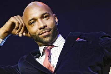 Joe Budden Skips Out On Court Date, Wanted By Police