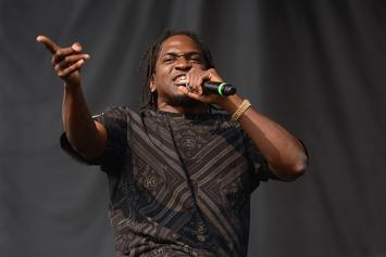 Pusha T Blasts Virginia Sports Lounge For Racist Practices