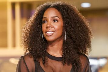 """Kelly Rowland Joins The Cast Of """"Empire"""""""