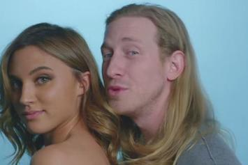 "Asher Roth Feat. Fat Tony ""Sushi"" Video"