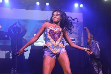 Azealia Banks & K. Michelle Announce Tour Dates
