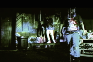"Maxo Kream Feat. Fredo Santana ""Issues"" Video"