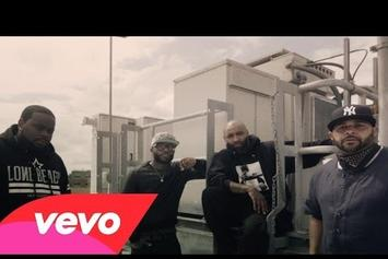 "Slaughterhouse ""R.N.S."" Video"