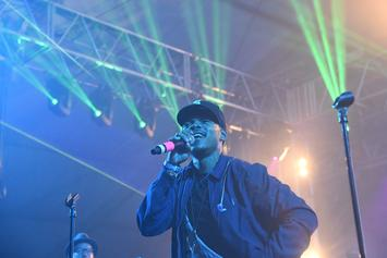 Chance The Rapper Confirms Joint Album With Lil B