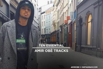10 Essential Amir Obe Tracks