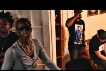 """Young Thug Feat. Gucci Mane """"Again"""" Video"""