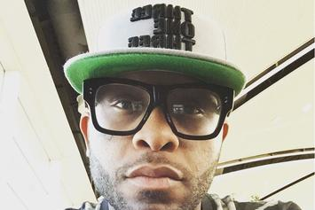 "Royce Da 5'9"" Says Joe Budden Disses Him & Eminem On A New Track"