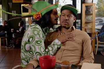 "Key & Peele ""Outkast Reunion"" Sketch"