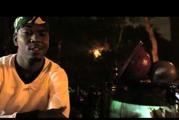 "Downtown Dion ""Payback"" Video"