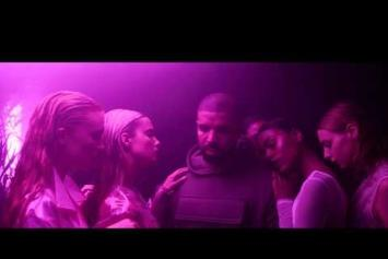 "Majid Jordan Feat. Drake ""My Love"" Video"