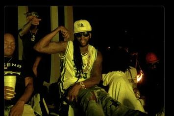"""2 Chainz """"Everything I Know"""" Video"""