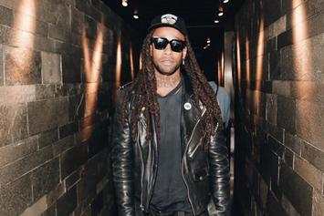 "Ty Dolla $ign Is Launching The Pre-Order For ""Free T.C."" Next Week"