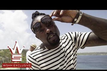 """Wale Feat. Stokley Williams """"The Bloom"""" Video"""