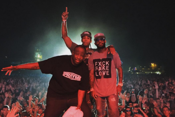 "Royce Da 5'9"" Hints At ""PRhyme 2,"" Requests Features From Kendrick Lamar & Eminem"