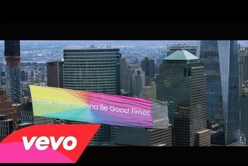 "Jamie xx Feat. Young Thug & Popcaan ""I Know There's Gonna Be (Good Times)"" Video"