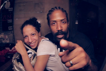 """Murs """"Two Step"""" Video"""