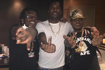 Sauce Twinz & Meek Mill To Release Drake Diss