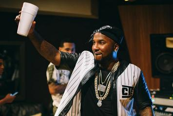 Jeezy Is Dropping An EP Today