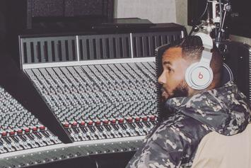 """First Week Sales For The Game's """"Documentary 2"""" Are In"""