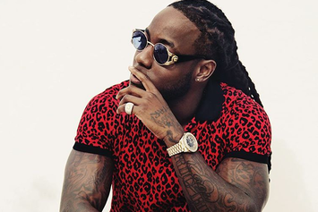 "Ace Hood Drops Off 4 New Tracks ""4 Da Fuck Of It"""