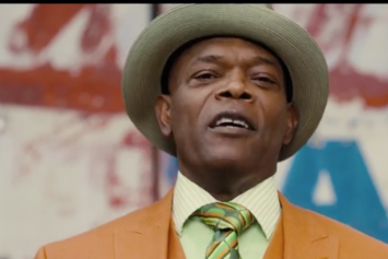 """Watch The Trailer For Spike Lee's """"Chi-Raq"""""""
