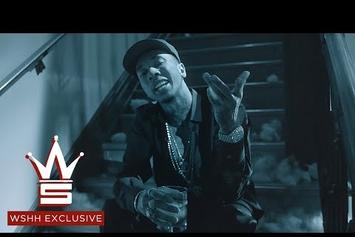"Travis Barker Feat. Tyga, Kid Ink, Ty Dolla $ign & Iamsu! ""100"" Video"