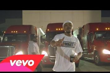 """Cozz Feat. Bas """"I Need That"""" Video"""