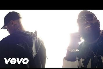 "Rick Ross Feat. Chris Brown ""Sorry"" Video"