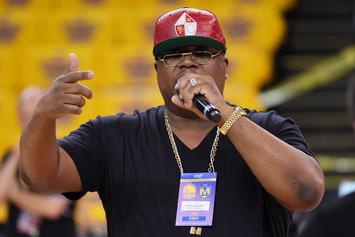 "Stream E-40's ""Poverty & Prosperity"" EP"