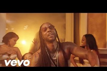 "2 Chainz Feat. Jeezy ""BFF (Remix)"" Video"