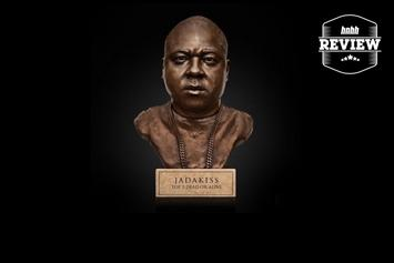 "Review: Jadakiss' ""Top 5 Dead Or Alive"""