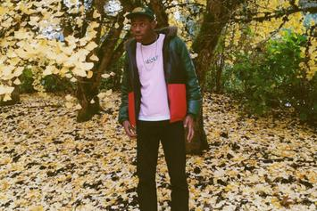 """Tyler The Creator On His """"Dads"""" Kanye & Pharrell: """"They're Fucking Gods"""""""