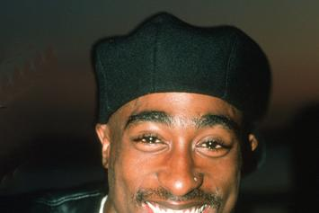 The Tupac Biopic Is Moving Forward With An Exciting New Director