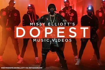 Missy Elliott's Dopest Music Videos