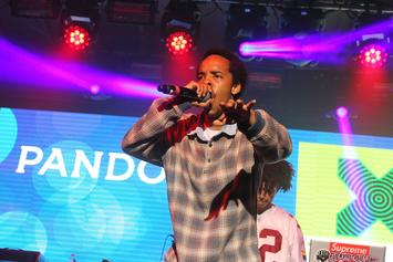 Earl Sweatshirt Debuts Five New Songs During Live Show In Santa Ana