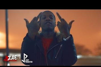 "Lil Durk ""Ride 4 Me"" Video"
