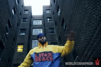 "Dave East ""Cut It (Freestyle)"" Video"