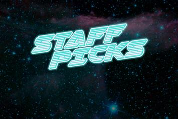 Staff Picks Playlist (January 29)