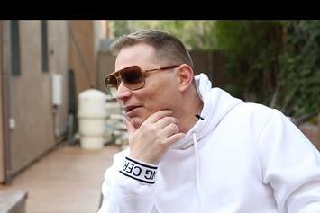 Scott Storch Opens Up About Addiction & His Secret To Recovery