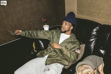"Curren$y Reveals ""The Carrollton Heist"" Tracklist"