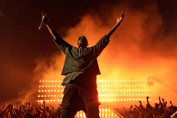 "Kanye West's ""The Life Of Pablo"" Features Are Incredible"