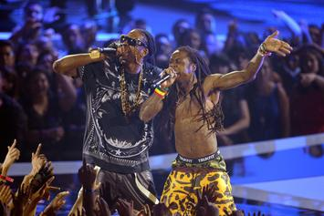 "Lil Wayne & 2 Chainz To Perform First Single Off ""Collegrove"" Next Week On Jimmy Fallon"