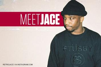 "Meet Jace: The ""Missing Link"" Between Atlanta & New York Rap"