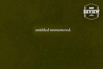 "Review: Kendrick Lamar's ""Untitled Unmastered"""