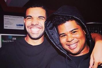 ILoveMakonnen Says An OVO Compilation Album Is Already Finished